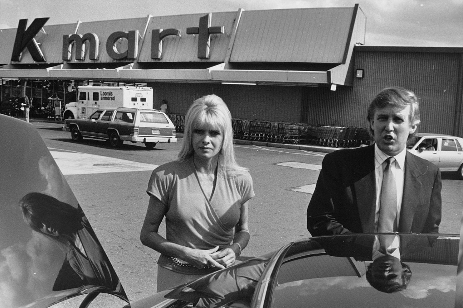 Montco Today Trump S K Mart Photo Highlights Mercury
