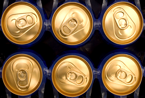 New Law on Six-Packs of Beer Helps Some, Hurts Others