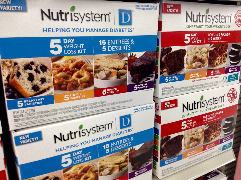 Montgomery County Careers – Nutrisystem