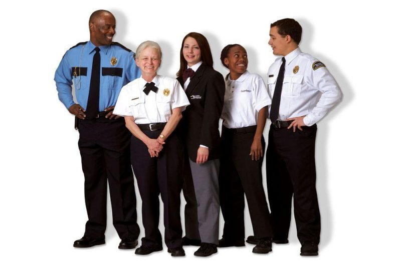 Montgomery County Careers AlliedBarton Security Services