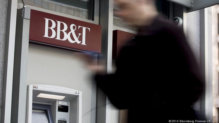 After Pair of Billion-Dollar Acquisitions, BB&T Empire Adds by Subtracting