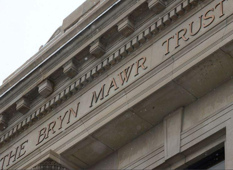 Bryn Mawr Bank Earnings Report Boosts Main Line Financial Pillar Above Angsts