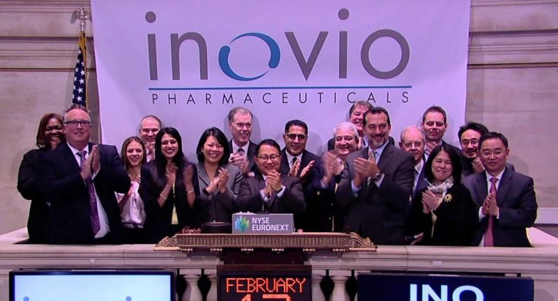 MONTCO Careers – Inovio Pharmaceuticals