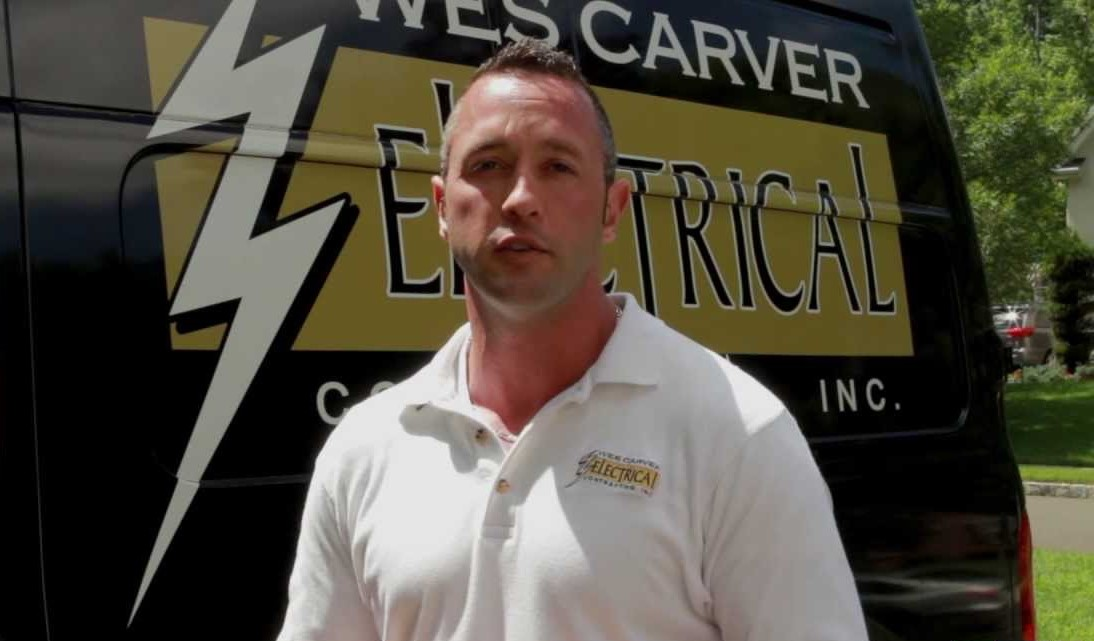 Owner of Lansdale's Wes Carver Electric Featured in House & Home Magazine