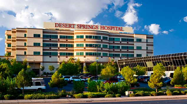 KOP's Universal Health Services Buys Out Minority Owners of its Las Vegas Hospitals