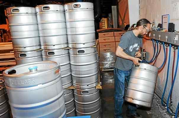 Pottstown-Based American Keg Sells Major Ownership Stake to Germany's Blefa