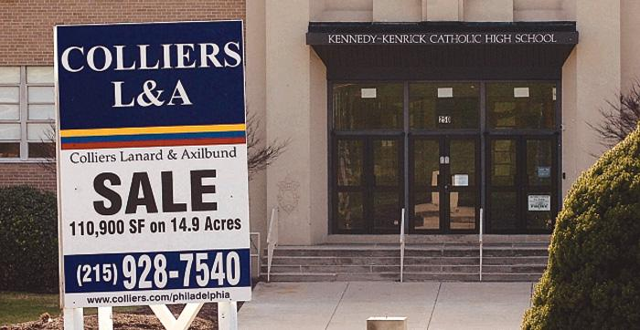 New Plans Presented to Norristown Council for Kennedy-Kenrick Site