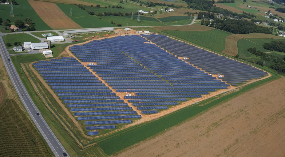 New toolkit provides Pennsylvania cities with blueprint to go solar