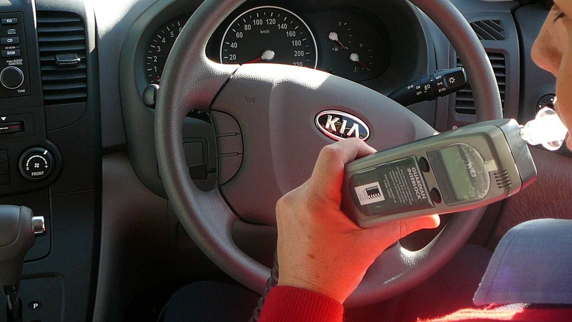 MADD in Bridgeport Celebrates New Law Requiring First-Time Offenders to Use Car Ignition Interlock