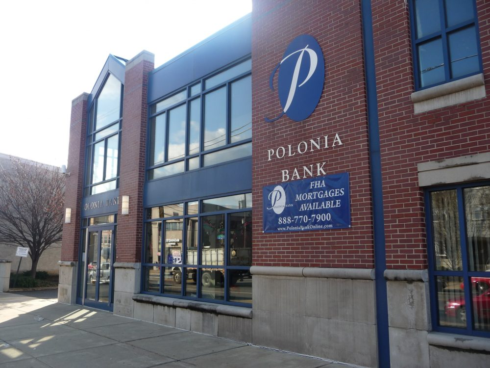Huntingdon Valley's Polonia Bancorp Acquired by Prudential for $38.1M
