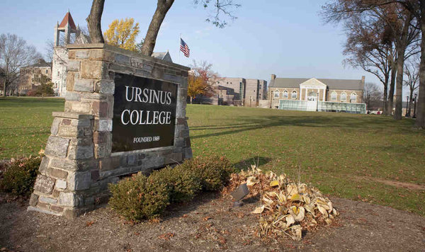 Ursinus College to begin construction on New Commons
