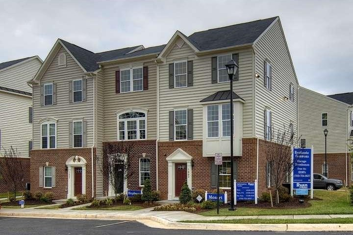 Construction of Multi-Units and Townhomes Surge in Montgomery County