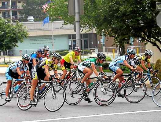 Local Cyclists Gear Up for Return of Pottstown Bike Race