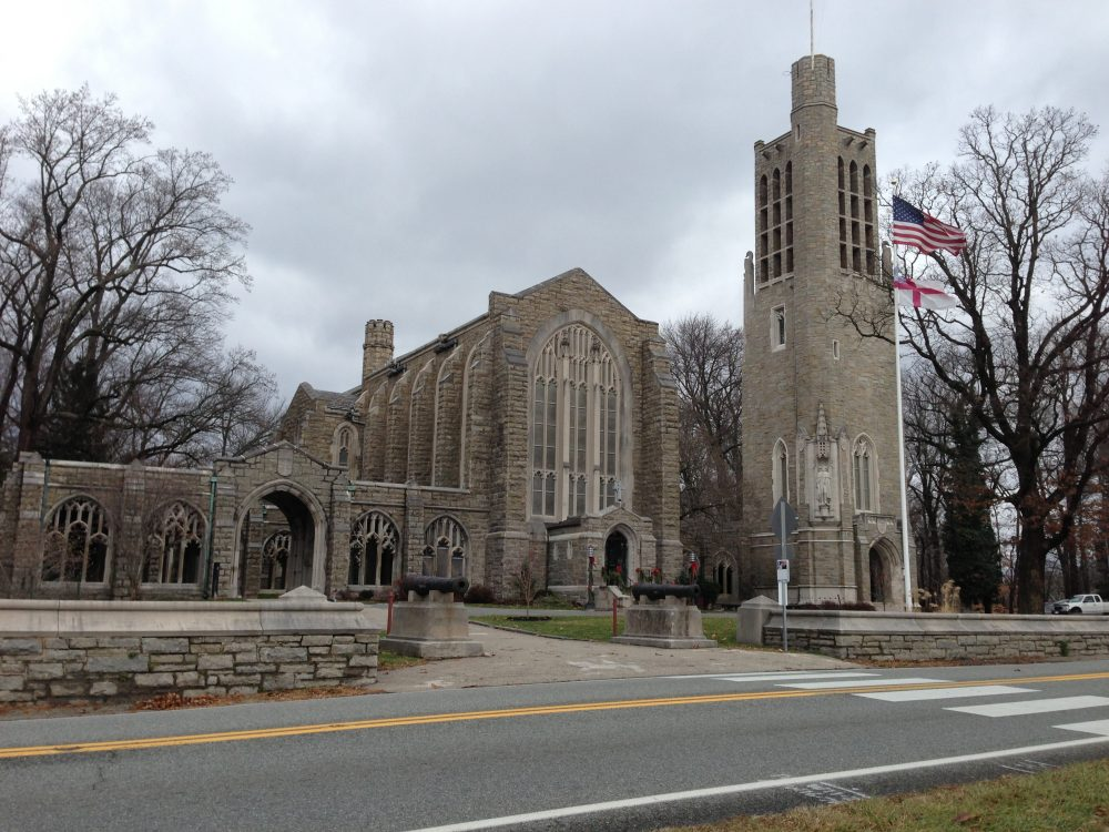 Washington Memorial Chapel in Valley Forge Needs Urgent Repairs