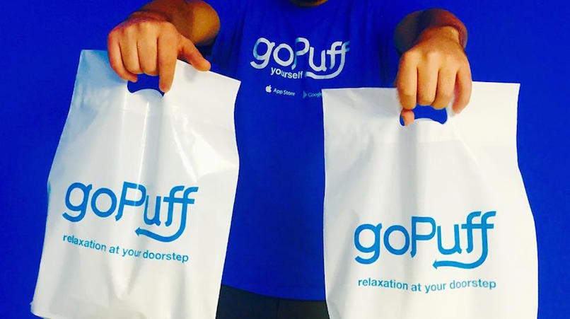Bala Cynwyd Residents Will Now Benefit from goPuff's On-Demand Delivery Services