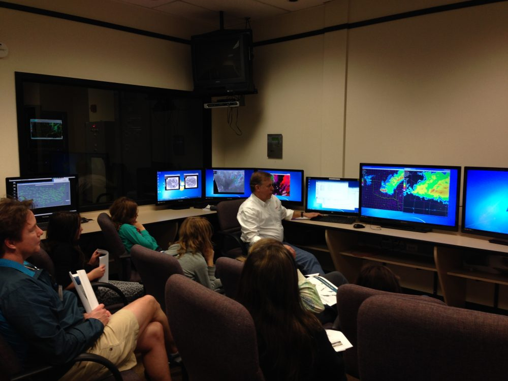 National Weather Service Extends Contract with Blue Bell's Unisys to Deliver Real-Time Data to Boost Forecasting
