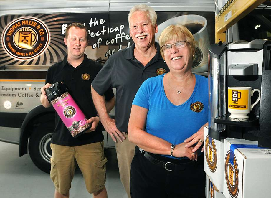 Family Coffee Business in Hatfield Passes Leadership to Next Generation