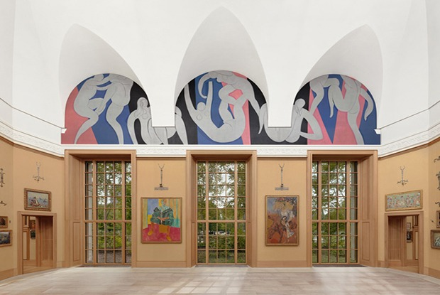 The Barnes Foundation to Host Conference Honoring Matisse's Legacy