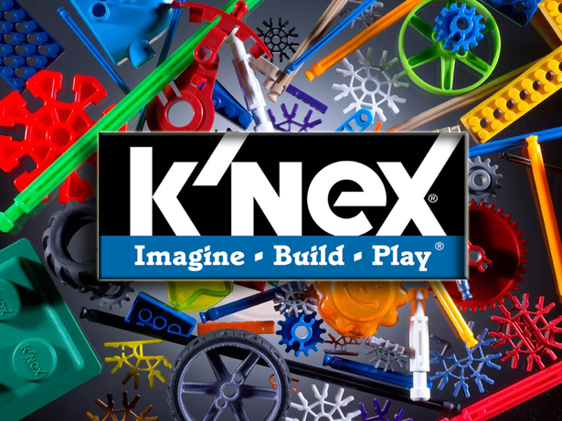 Don't count out Hatfield-based K'NEX just yet