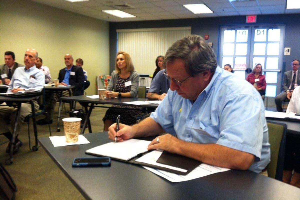 Talent Attraction, Retention an Issue for Manufacturers in Montgomery County