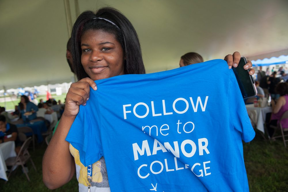Manor College Receives an A+ in Safety; School Set to Host Title IX Training