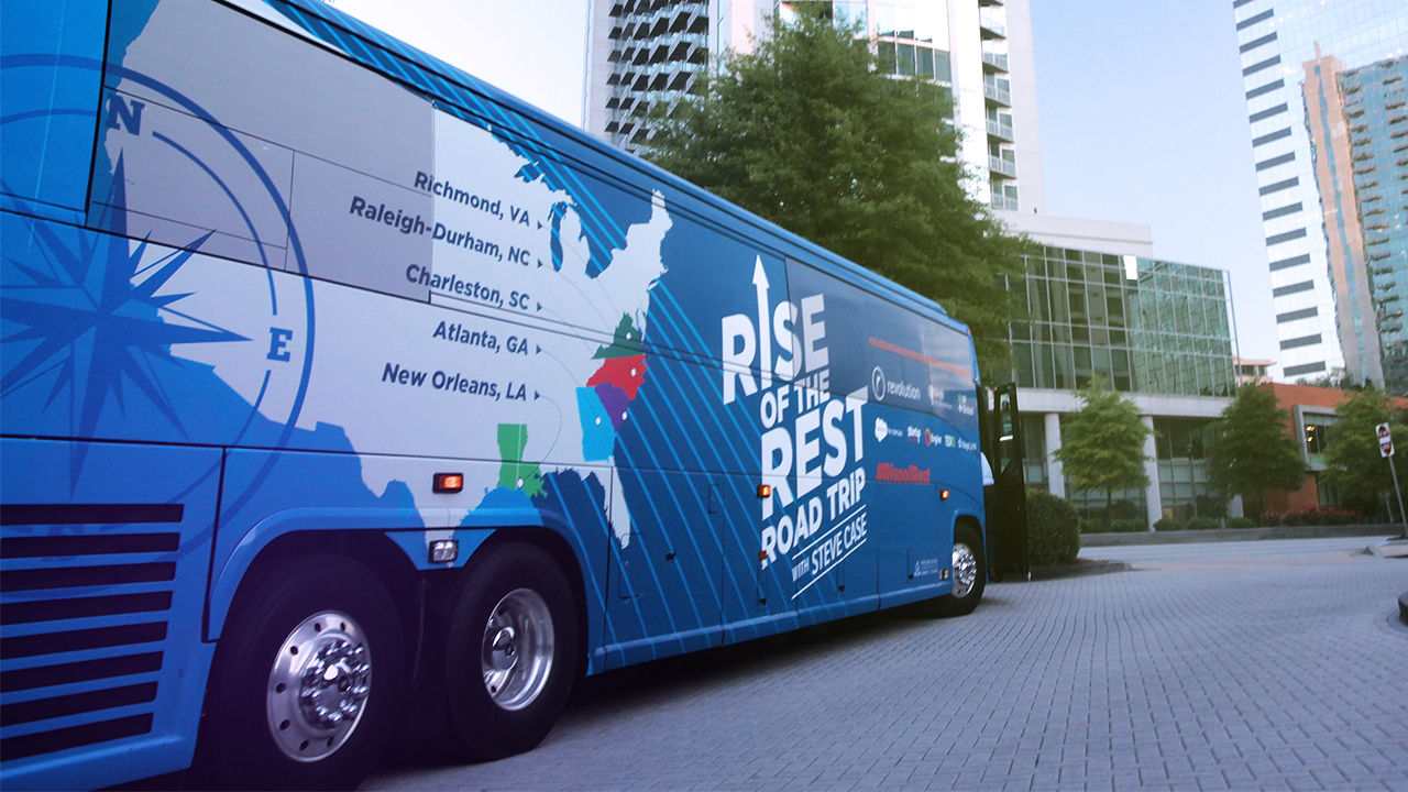 Calling All Fledgling Entrepreneurs! Tour Promoting Startups to Stop in Philadelphia