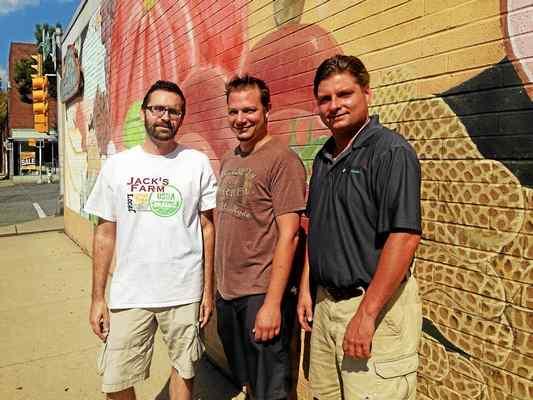 Cooperation Among Pottstown's Restaurateurs Helps Them Flourish
