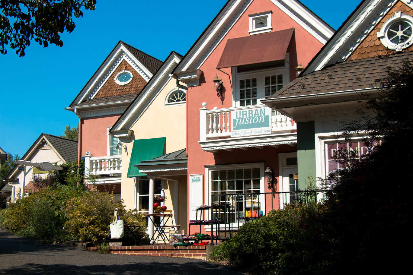 Destination MontCo: Skippack Sidewalk Sale