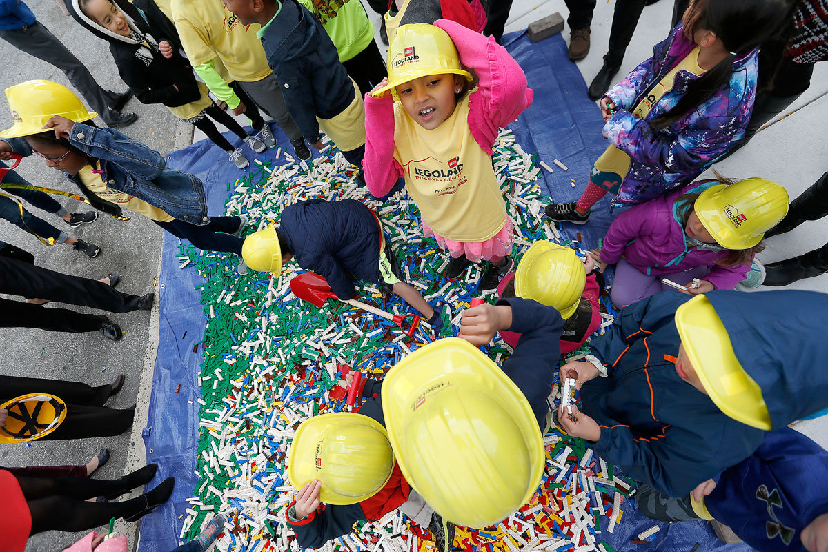 Legoland Discovery Center Comes to Plymouth Meeting Mall