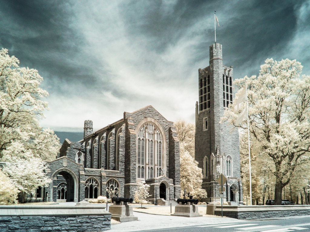 Washington Memorial Chapel Fundraising on Way to Required $4.5 Million