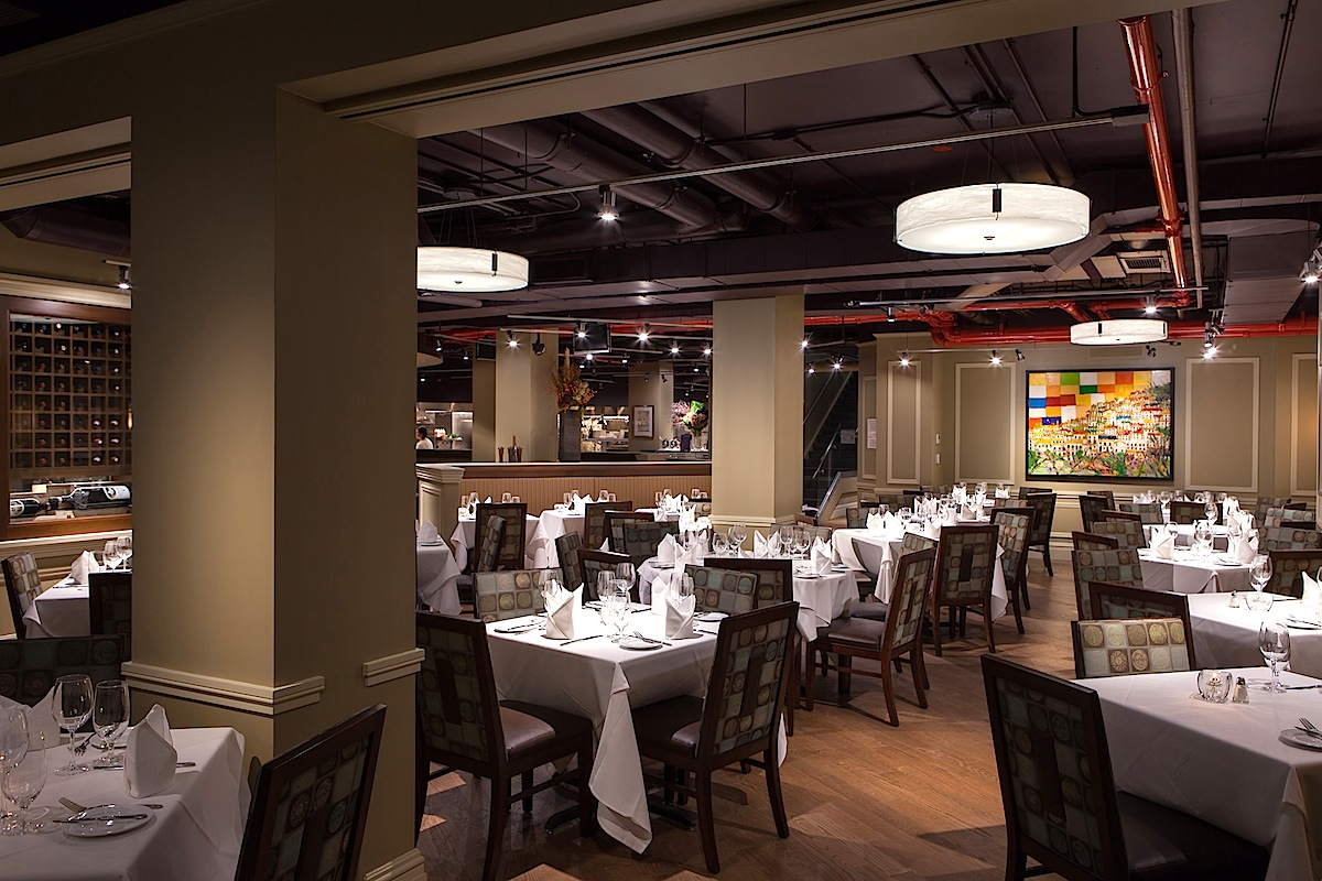 Davio S Northern Italian Steakhouse Coming To King Of Prussia