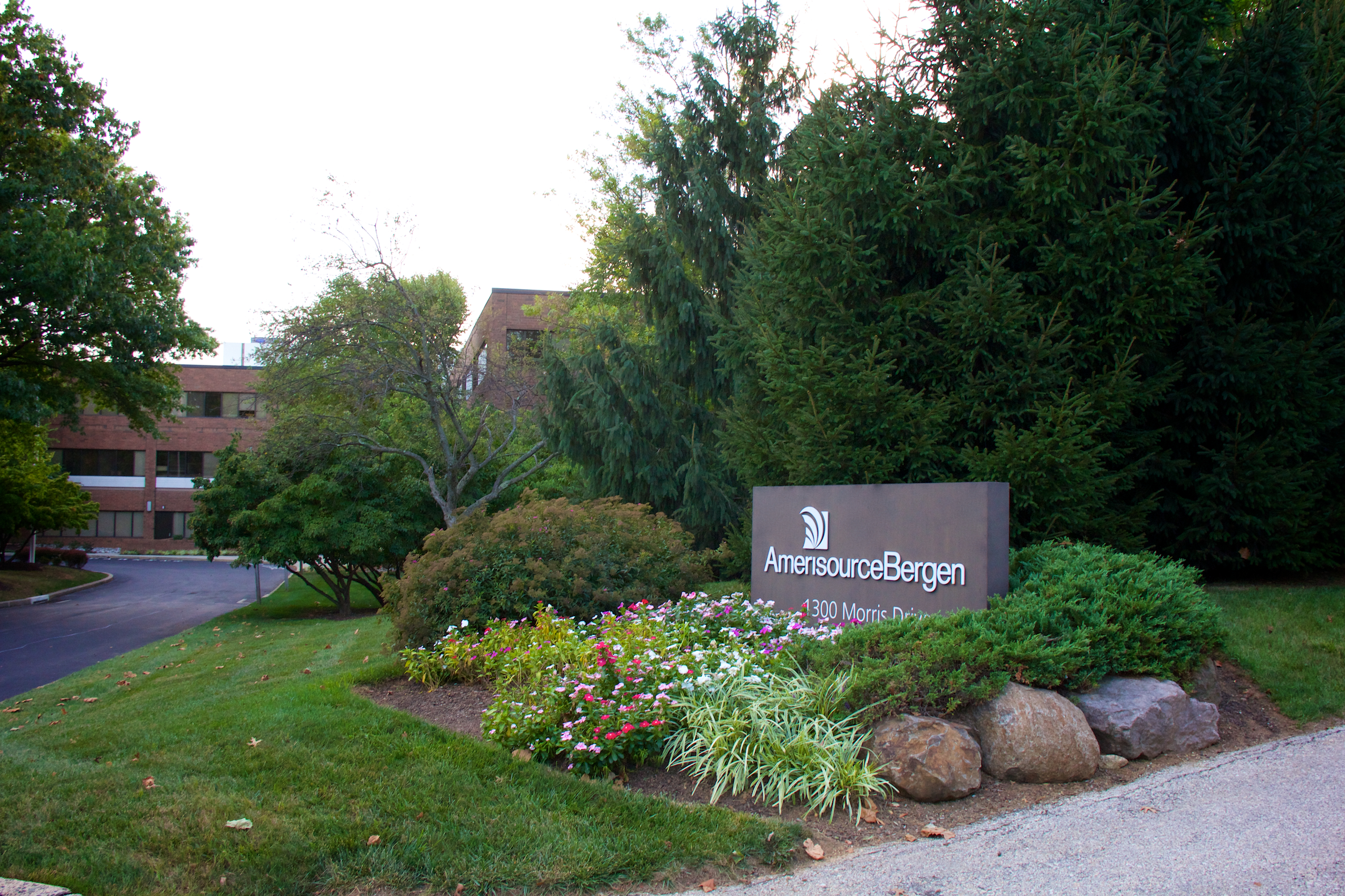 AmerisourceBergen picks new headquarters location in Conshohocken