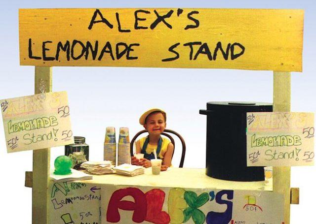Bala Cynwyd-Based Alex's Lemonade Stand Foundation to Merge with Florida-Based Childhood Cancer Nonprofit