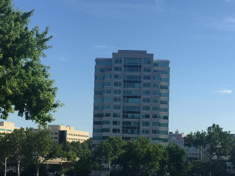 Eight Tower Bridge in Conshohocken sold to D.C.-area real estate firm