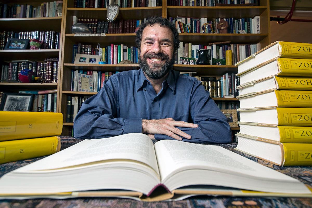 Montco Scholar Unlocks Medieval Jewish Mysteries