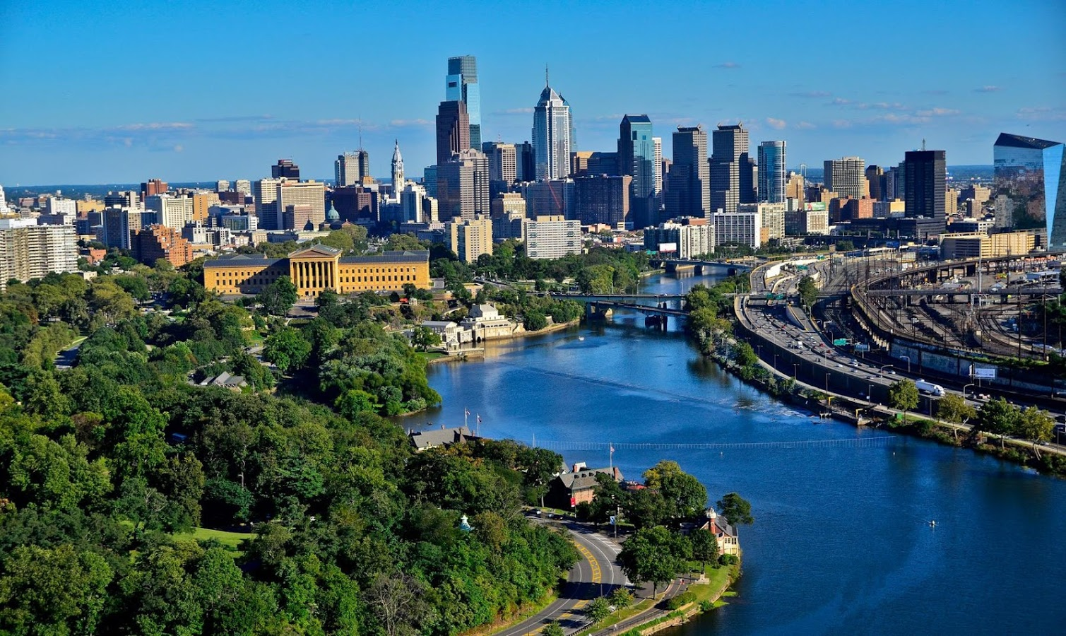 Philly Metro Area Has GDP Comparable to Iran, Greater Than Thailand, Egypt