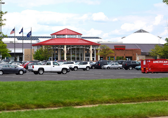 J.C. Penney and Uniglo at Willow Grove Park Mall to Close