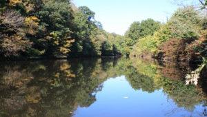 montgomery county perkiomen creek