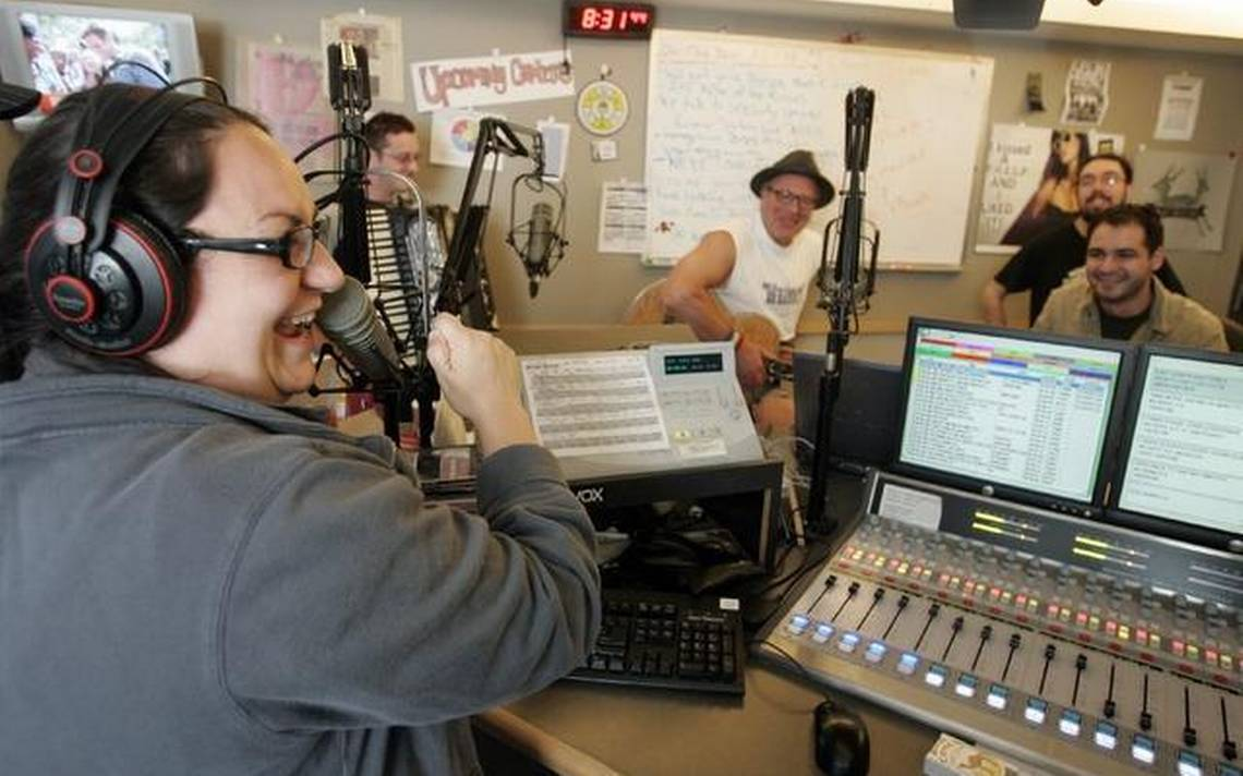 Entercom's CFO Planning to Resign Early Next Year
