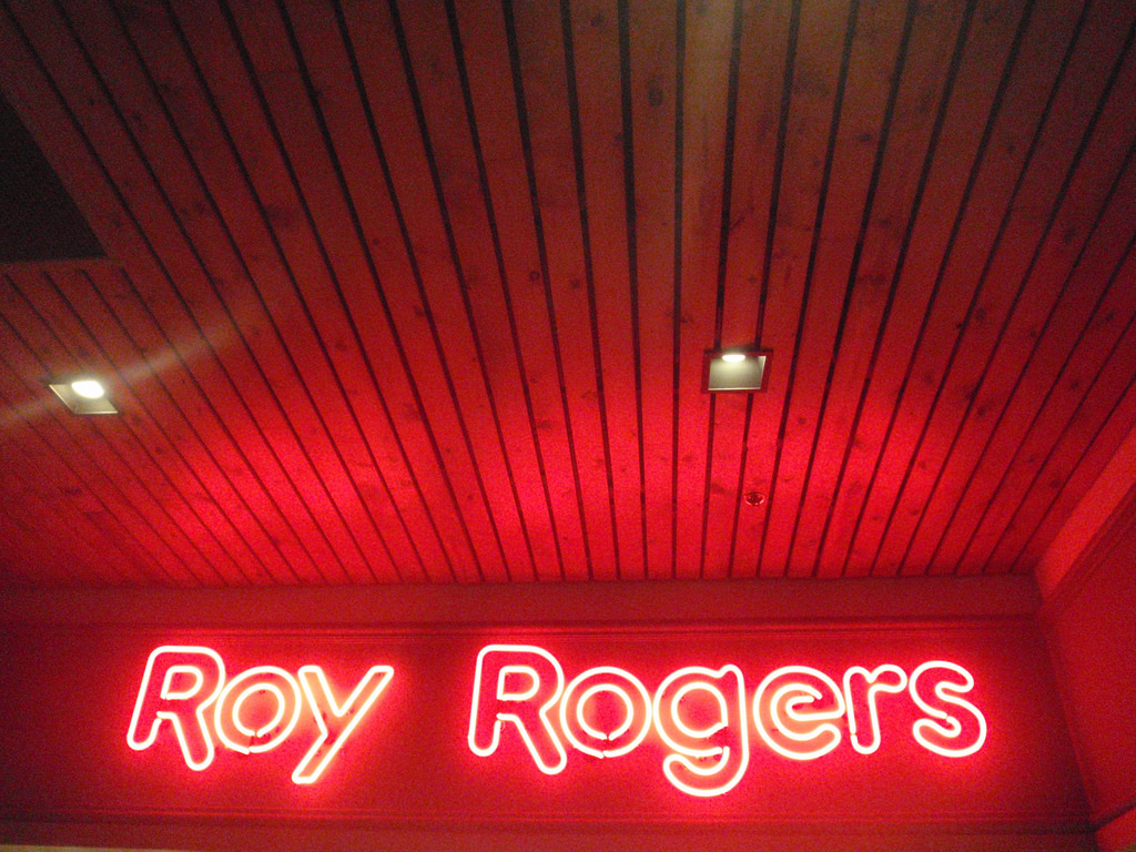 Bryn Mawr Natives Plot Roy Rogers Philadelphia Region Comeback