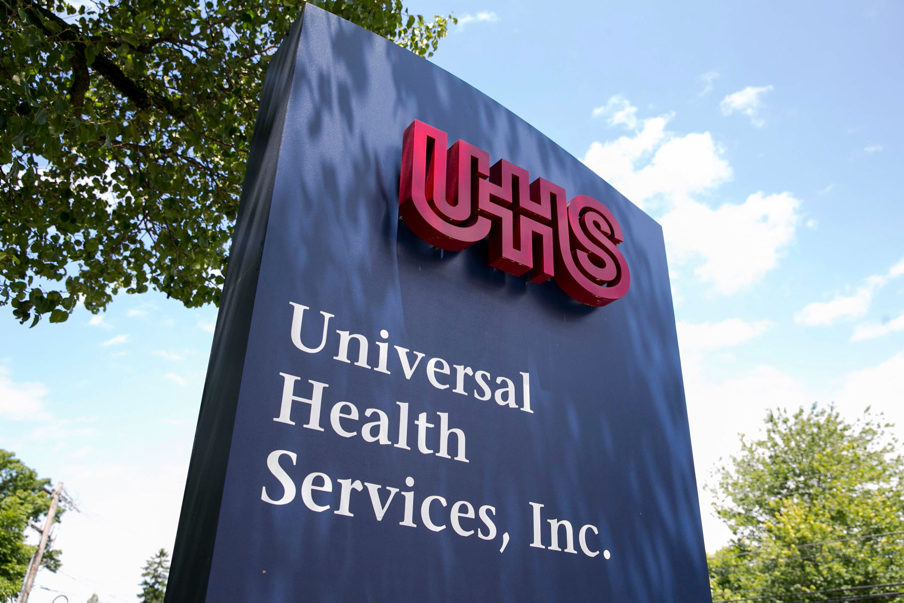 Universal Health Services' Lakewood Ranch Medical Center Appoints New Chief Executive