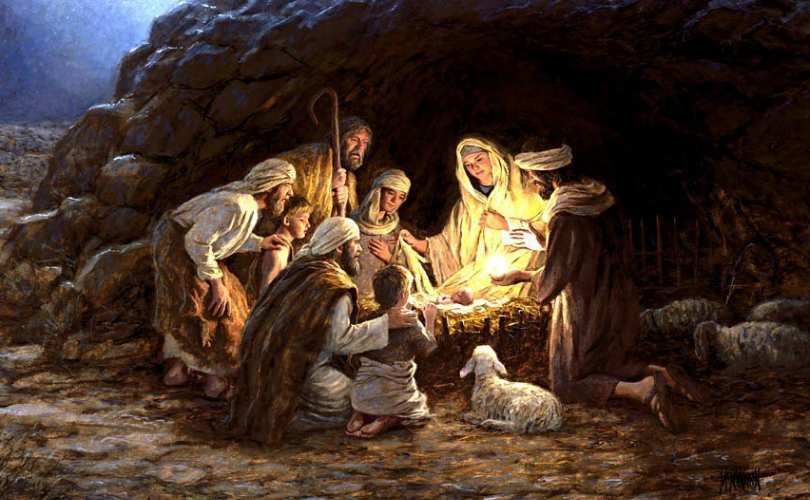 bryn athyn museum ushers in christmas using global nativity scenes