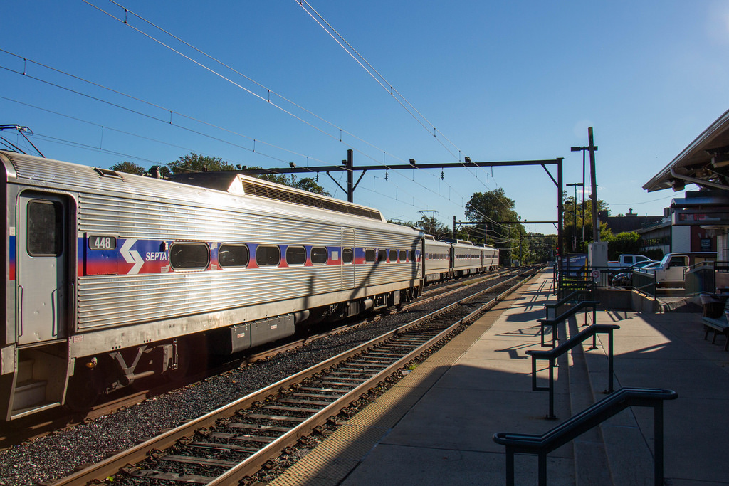 Ardmore Software Developer Has Been Keeping Commuters Updated on SEPTA Rides On Cheeky Website for 7 Years