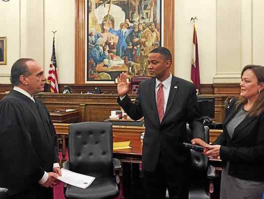 League of 1789 to honor Montco Commissioner Ken Lawrence