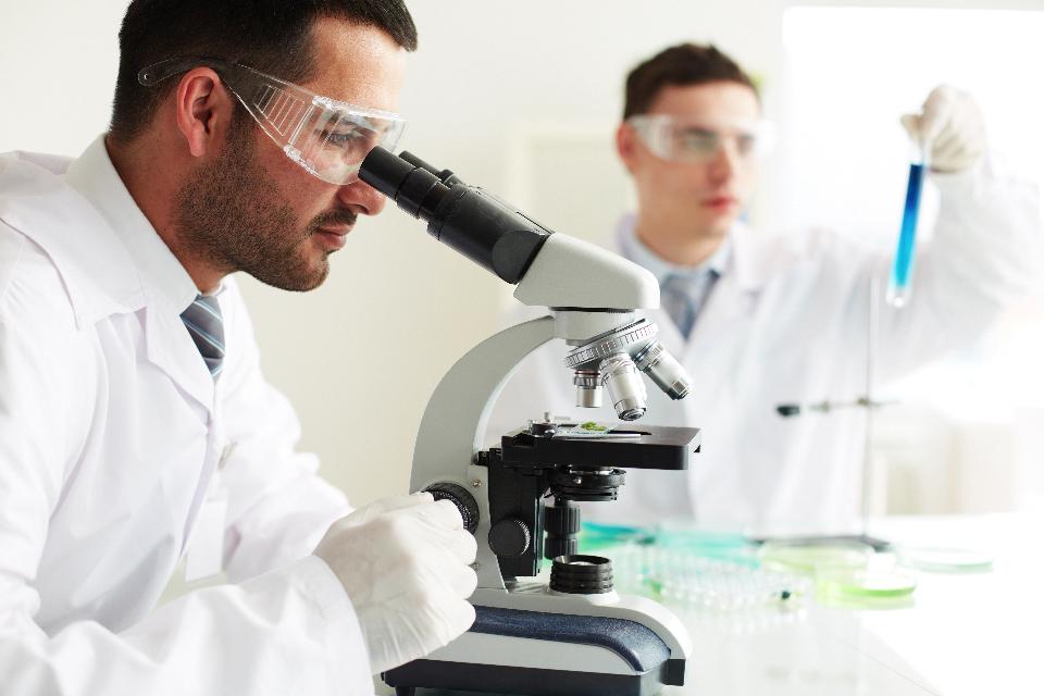Ambler Biotech Company Working on COVID-19 Vaccine Raises $604K in Private Stock Sale