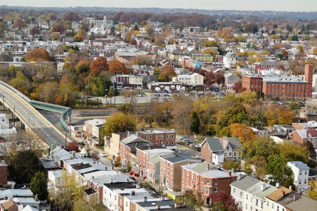 Proposed Downtown Norristown Development to Bring Business and Residents to Main Street