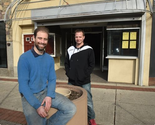 New Pub Brewing in Pottstown