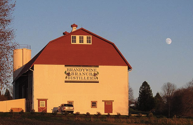 From Chesco: Brandywine Branch Distillers Expands Due to High Demand