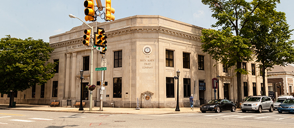 Bryn Mawr Bank to Acquire Its Neighbor, Royal Bancshares of Pennsylvania