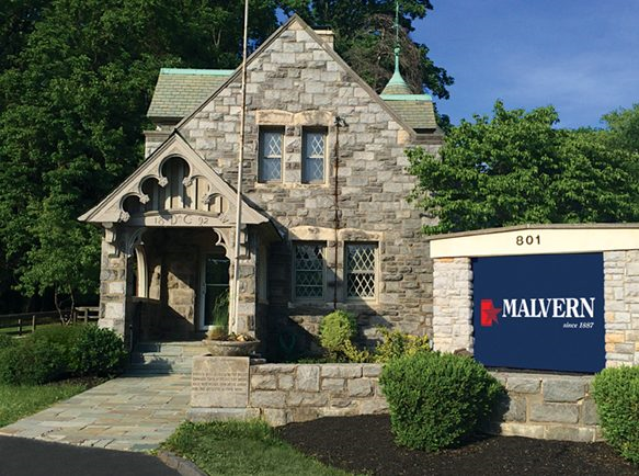 Malvern Federal's New Logo, Tagline Respects Past, Points to the Future